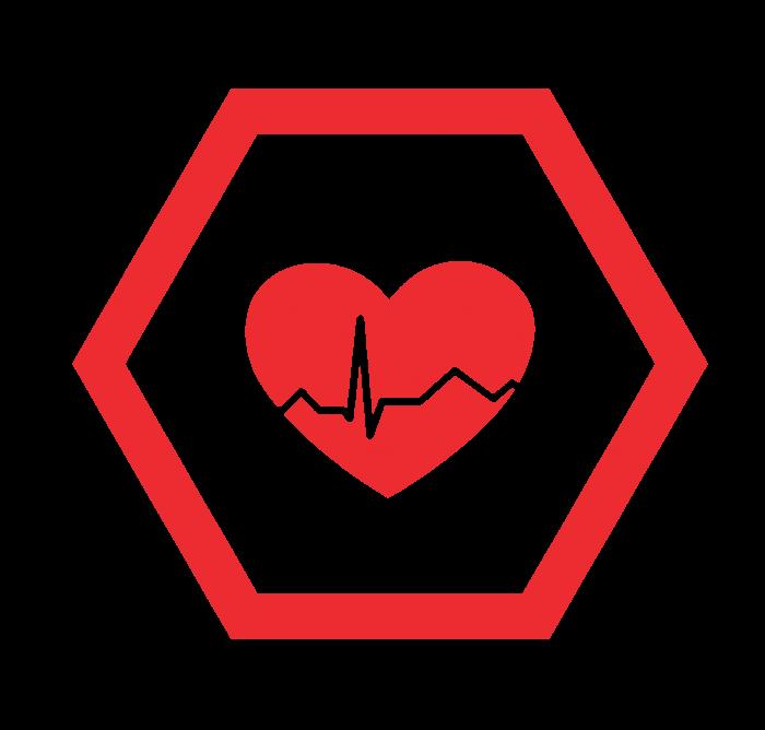 For cardiovascular health